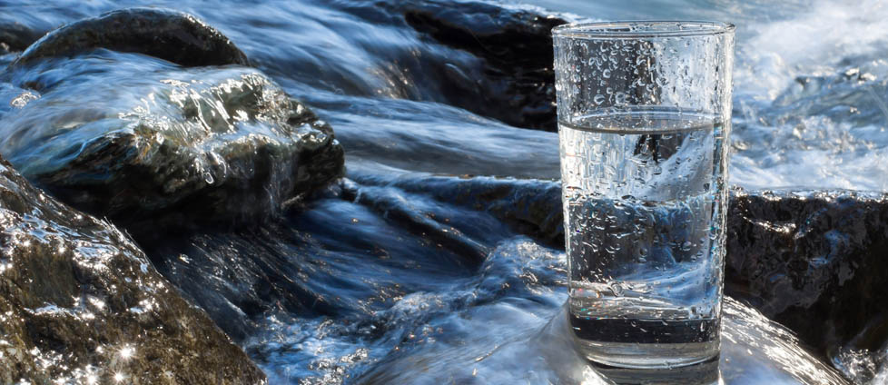 Jak pic wode nieumywakin