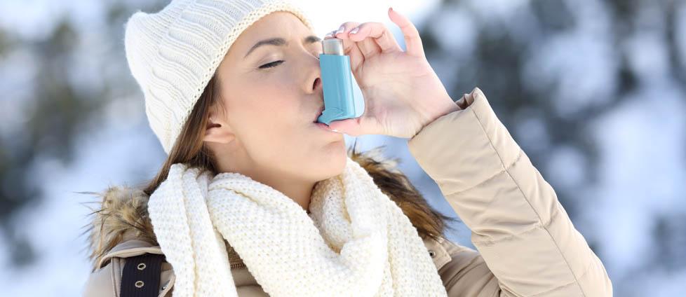 Astma leczenie objawy rokowania