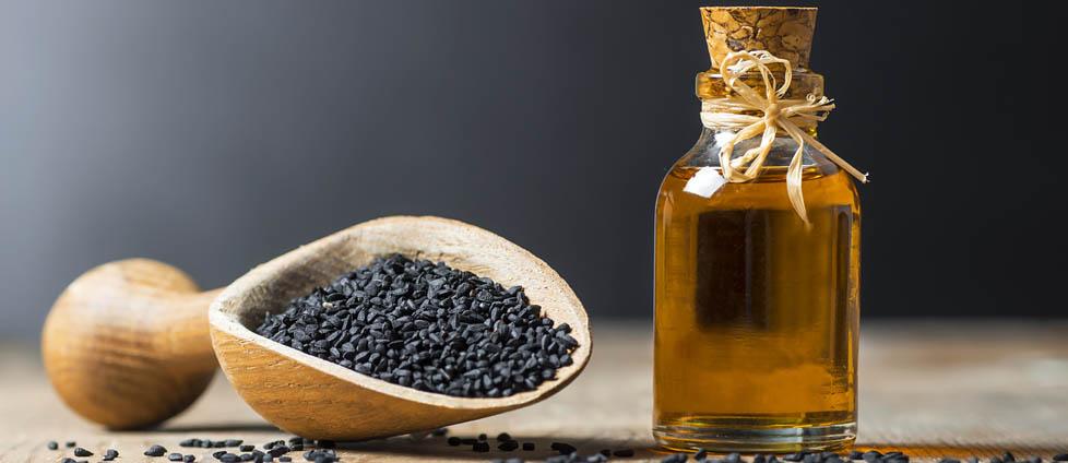 Olej z czarnuszki - działanie, zastosowanie
