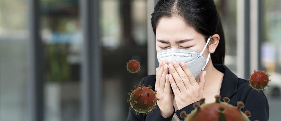 Przegląd wirusowych zapaleń płuc